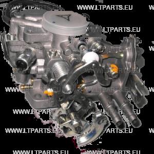 carburetor 4y